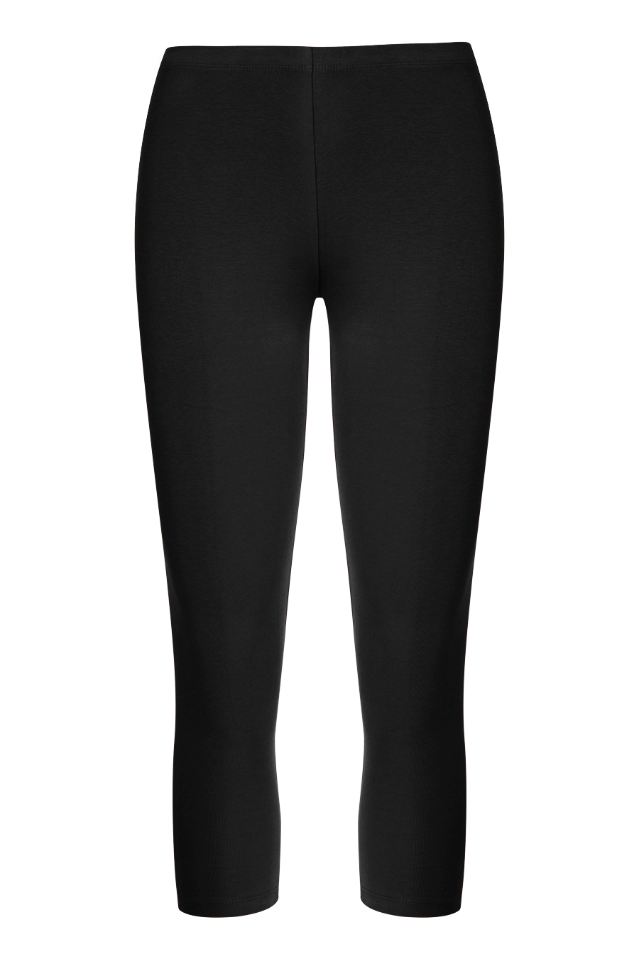 LEGGINGS LIGHT BLACK 1