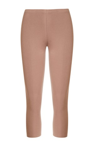 LEGGINGS LIGHT TAUPE 1